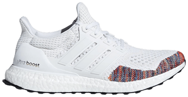 b514bfff77ec9 UltraBoost 1.0 Retro  White Multi  - adidas - BB7800