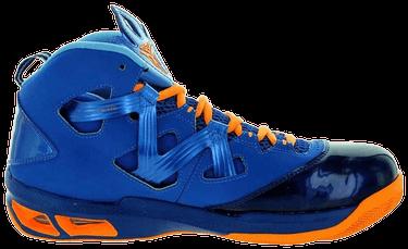 89faa1f1f60ff8 Jordan Melo M9  Knicks  - Air Jordan - 551879 409