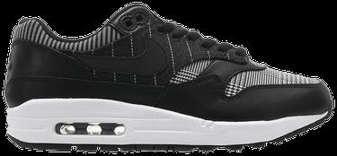 d08de9e50fa Wmns Air Max 1 SE  Patchwork  - Nike - AT0063 001