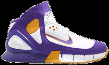 cf5e576987f3 Undefeated x Air Zoom Huarache 2K4  Kobe Bryant  - Nike - BAM203M2 ...