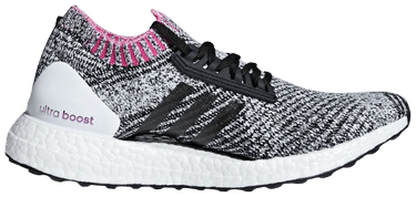 3d0f1ea024e Wmns Ultraboost X  Shock Pink  - adidas - BB6524