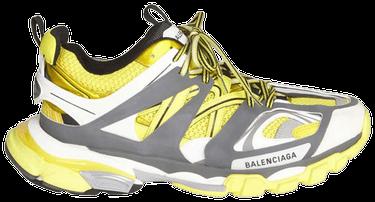 a52ea5947e Balenciaga Track Trainer 'Yellow Black White' - Balenciaga - 542023 ...