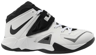 finest selection 6f18e 95127 LeBron Zoom Soldier 7