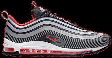 c5f7d0220a Air Max 97 Ultra '17 'Red Orbit' - Nike - 918356 010 | GOAT
