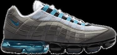 360b7984883 Air VaporMax 95  Neo Turquoise  - Nike - AJ7292 002