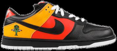 05105a8571f3 Dunk Low Pro SB  Raygun  - Nike - 304292 803