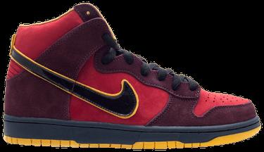 nice shoes 70b41 dea90 Dunk High Premium SB  Iron Man