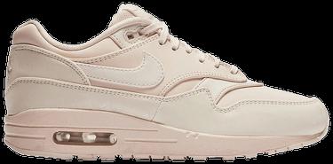 eba17f1ca4 Wmns Air Max 1 LX 'Guava Ice' - Nike - 917691 801   GOAT