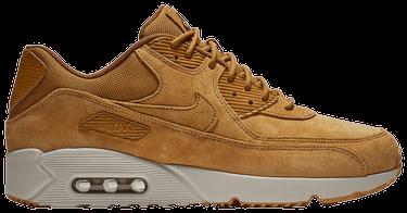 air max 90 brown