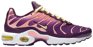 be6f0dbede Air Max Plus TN Tuned GS 'Lucky Charms' - Nike - AV7962 600 | GOAT