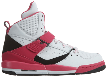 9d566bc65a10 Jordan Flight 45 High IP GG  Vivid Pink  - Air Jordan - 837024 158 ...