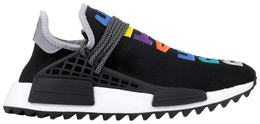 48971a9c21376 Pharrell x NMD Human Race Trail  Friends and Family  - adidas ...