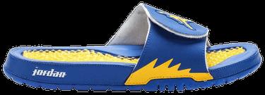 2f330cf460978 Jordan Hydro 5 Retro Slides  Game Royal  - Air Jordan - 555501 489 ...