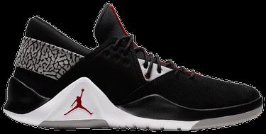 33cc0dbb86b Jordan Flight Fresh Premium 'Black' - Air Jordan - AH6462 003 | GOAT