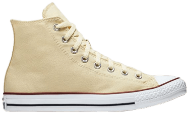 d673c9f6607e Chuck Taylor All Star High  Unbleached White  - Converse - M9162