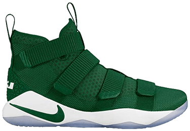 new products 054a5 53170 LeBron Soldier 11 TB 'Celtics'