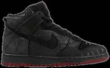 newest 30aa3 5ac61 Dunk High Pro SB 'Melvins' - Nike - 305050 003   GOAT