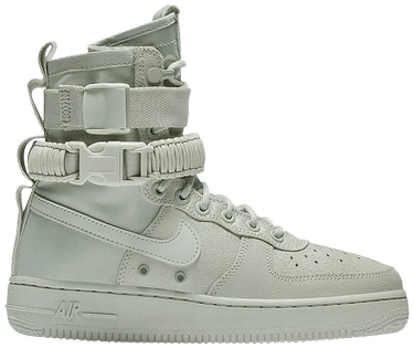 check out 39a88 0379b Wmns SF Air Force 1 High 'Mica Green'