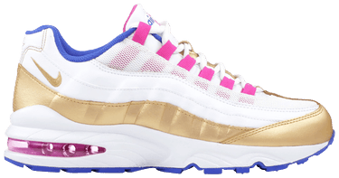 on sale a85bf 58c8c Air Max 95 LE GS 'Peanut Butter & Jelly'