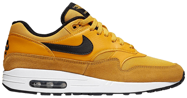 outlet store eaffc f3e4e Air Max 1  University Gold . Nike