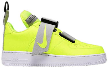 air force 1 lv8 utility volt