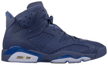 sale retailer cc64f f72dd Air Jordan 6 Retro 'Diffused Blue'