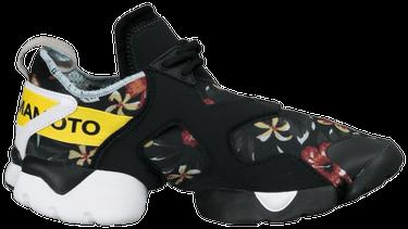 52846f3cc Y-3 Kohna Floral - adidas - B26258