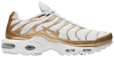 online store 67f17 f819a Wmns Air Max Plus 'White Gold'