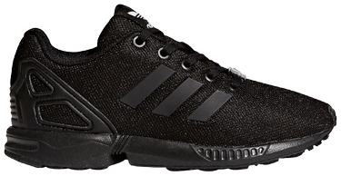 separation shoes 962c4 0b478 ZX Flux C 'Triple Black'