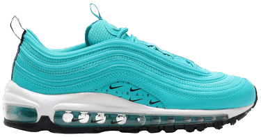 innovative design e9fa4 a83f4 Wmns Air Max 97 Lux  Hyper Jade