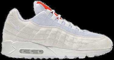 online store ba229 ef33d Patta x Air Max 90/95 iD - Nike - CJ1892 XXX | GOAT
