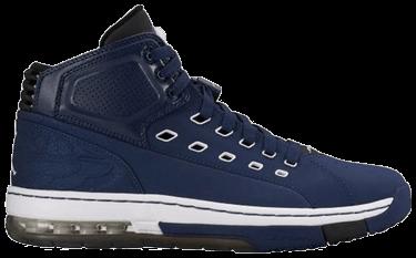 dd85a26286d Jordan Ol' School 'Midnight Navy' - Air Jordan - 317223 401 | GOAT