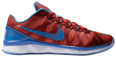 newest 25817 f0bd6 Zoom CJ Trainer 3 'University Red' - Nike - 725231 600 | GOAT