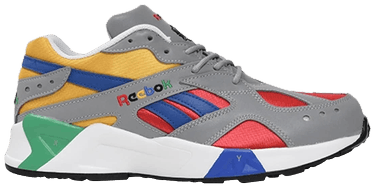 8dcc065aaa7 Aztrek  Nintendo 64 . Japanese sneaker boutique Billy s teamed up with  Reebok on the ...