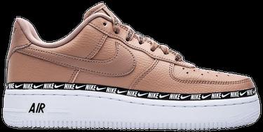 873ec794c Wmns Air Force 1 Low 'Ribbon Pack' - Nike - AH6827 201 | GOAT