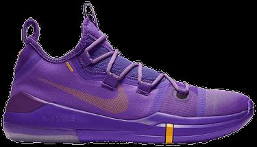 best sneakers a560f d1385 Kobe A.D. 2018 'Lakers Away'