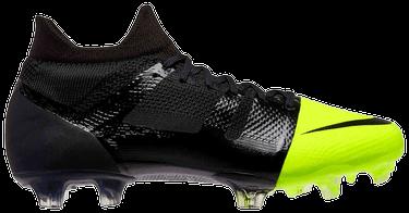 size 40 7d762 c3c34 Mercurial Greenspeed 360 FG  Silver Volt . Nike