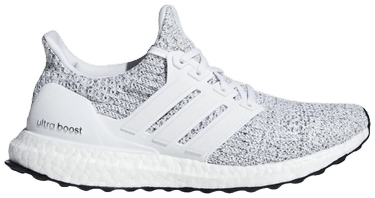 newest d8a56 f66db Wmns UltraBoost 4.0 'Non Dyed White'