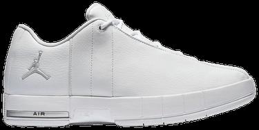 bc3b41f1353ce0 Jordan TE 2 Low  White  - Air Jordan - AO1696 100