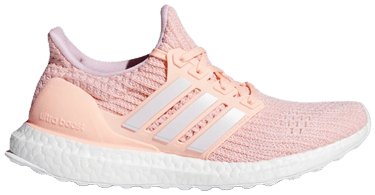 new product d3674 7c9aa Wmns UltraBoost 4.0 'Clear Orange'