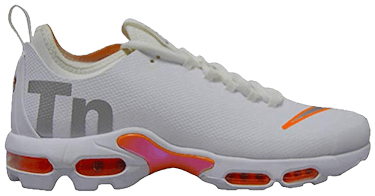 reputable site ccea1 8d9bb Air Max Plus TN SE  Total Orange