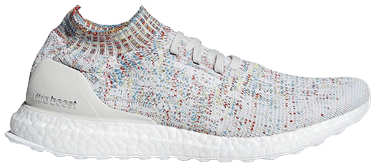 712b73906e3d3 UltraBoost Uncaged  White Multi-Color  - adidas - B37691