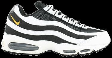 e14a1eb5d9 Air Max 95 'Juventus' - Nike - 307272 171   GOAT