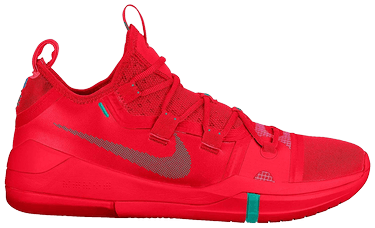 lowest price 1cc4d ed922 Kobe A.D. 2018 'Red Orbit'