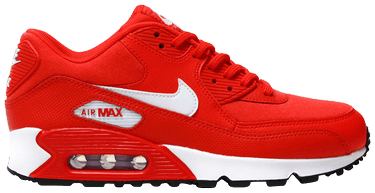 ba946c13533 Wmns Air Max 90  Speed Red  - Nike - 325213 612