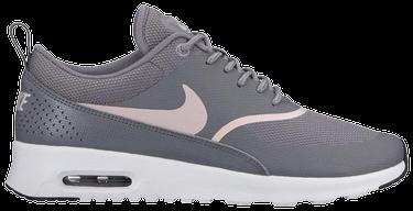 44d0c718ee0c9 Wmns Air Max Thea  Gunsmoke  - Nike - 599409 029