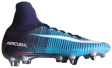 sports shoes 29102 2e12d Mercurial Superfly 5 SG Pro 'Obsidian'
