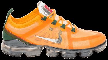 ba5866d1534 Air VaporMax 2019  Canyon Gold  - Nike - AR6631 700