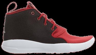 wyprzedaż hurtowa Darmowa dostawa bardzo popularny Jordan Eclipse Chukka PS 'Black Gym Red'