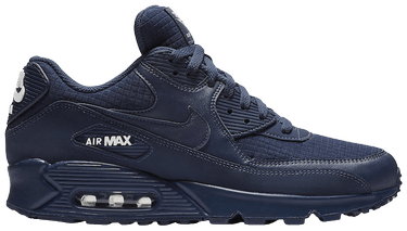 new styles 4d5a8 6652c Air Max 90 Essential  Midnight Navy